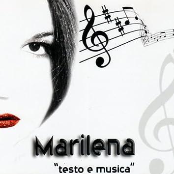 Testo & musica