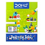 DOMS Practical Book - General 132 Pages