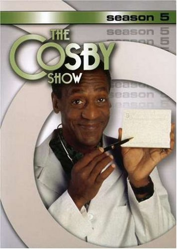 The Cosby Show - Season 5 [RC 1]