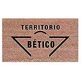 Felpudo para la Entrada de casa. Felpudo Betico. Regalo para...