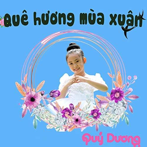 Quý Dương