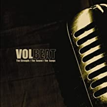 Best volbeat the strength/the sound/the songs Reviews