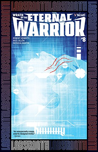 Download Wrath of the Eternal Warrior #8: Digital Exclusives Edition (English Edition) B01FIPB8R0