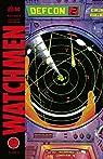 Watchmen, tome 10 par Manchette