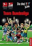 Die drei ??? Kids, Team Bundesliga