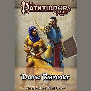 Dune Runner cover art