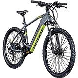 Zündapp Z808 E-Bike 27,5 Zoll E-Mountainbike Fahrrad EMTB Hardtail 650B Pedelec Fahrrad...