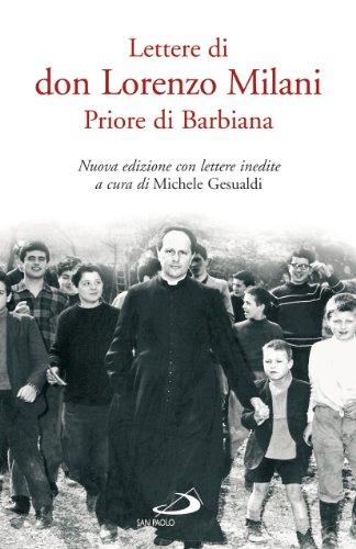 Lettere di don Lorenzo Milani. Priore di Barbiana