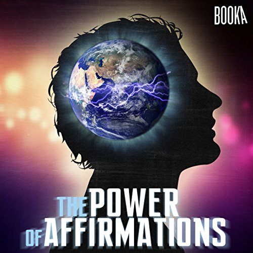 The Power of Affirmations audiobook cover art