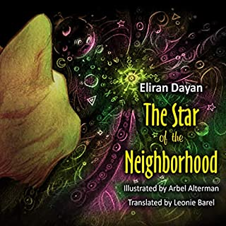 The Star of the Neighborhood cover art