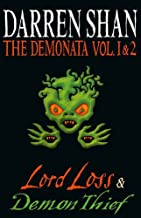 Volumes 1 and 2 - Lord Loss/Demon Thief