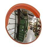 BISupply Safety Convex Mirror