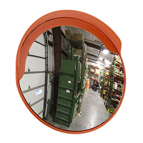 BISupply Safety Convex Mirror