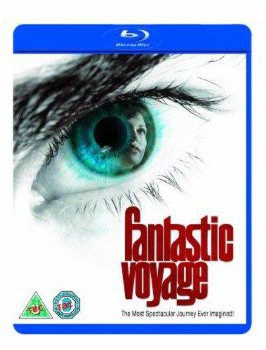 Fantastic Voyage [Edizione: Regno Unito] [Edizione: Regno Unito]