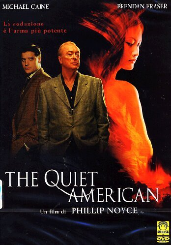The quiet american [IT Import]