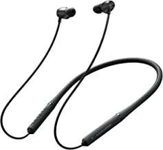 Bluetooth Headphones,Waterproof Wireless Sport Earphones,Sweatproof Earbuds with Microphone HiFi Bass Stereo,Noise Cancell...