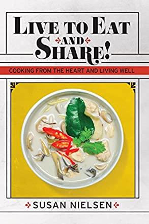Live to Eat and Share