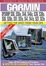 Ripclear Compatible with Garmin GPSMAP 64ST//64S//64SC GPS Screen Protector Kit Anti-Glare 2-Pack Military Grade Scratch-Resistant Smooth Touch