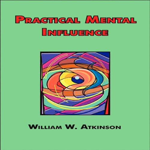 Practical Mental Influence audiobook cover art