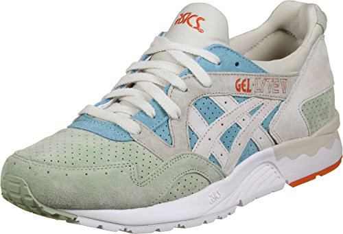 Asics Tiger Gel Lyte V Calzado reef waters/birch