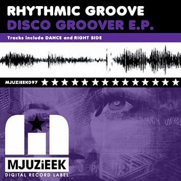 Disco Groover E.P.