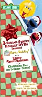 Sesame Street Holiday Dvd