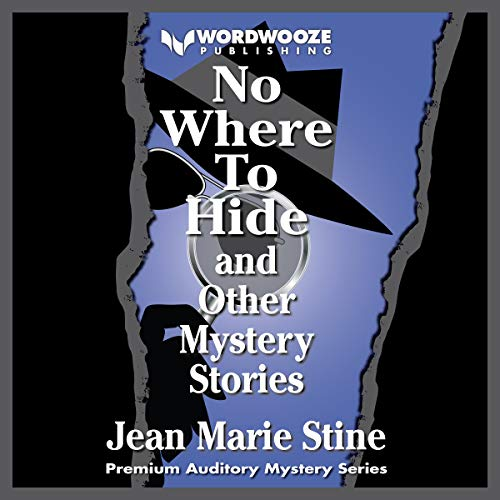 No Where to Hide and Other Mystery Stories audiobook cover art
