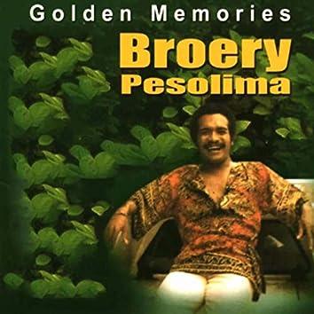 Golden Memories Broery Pesolima