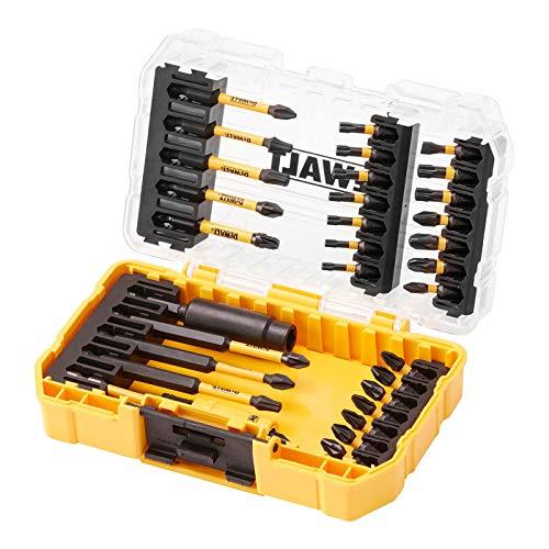 DEWALT DEWDT70743T Set de destornilladores