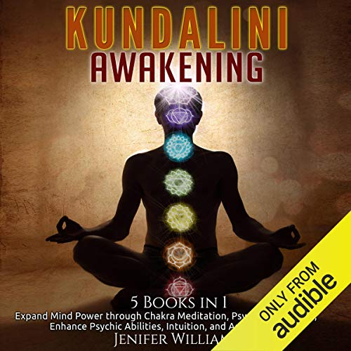 Couverture de Kundalini Awakening: 5 in 1 Bundle