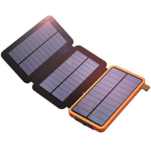 Solar Power Bank, X-DRAGON