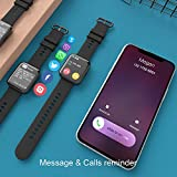 Zoom IMG-2 misirun smartwatch orologio fitness uomo