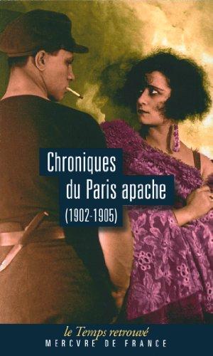 Chroniques du Paris apache