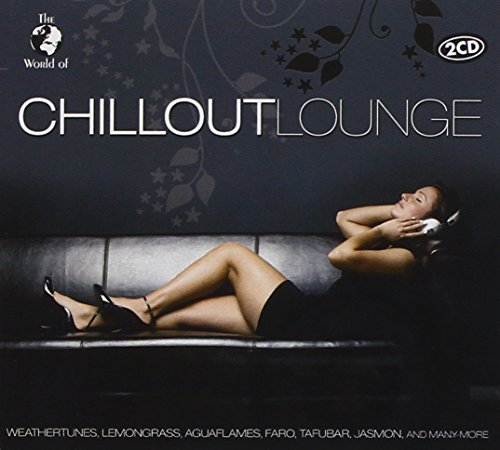 W.O. Chillout Lounge (2 CD)