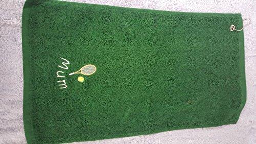 Toallas Golf Personalizadas Marca EFY