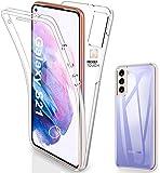 AMPLE Galaxy S21 Case, [S21 5G] (6.2