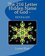 the hidden name of god