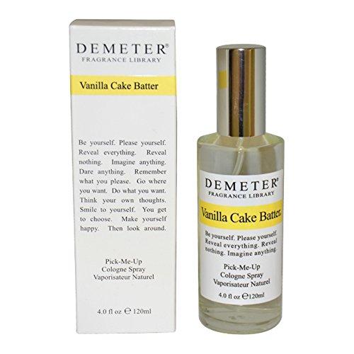 Demeter - Pirofila per torta, vaniglia