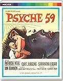 Psyche 59 - Limited Edition [Blu-ray] [Region Free]