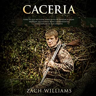 Caceria [Hunting] cover art
