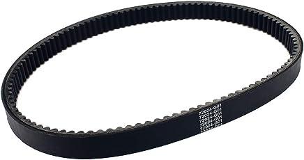 TARAZON Cinturón Correas de transmisión para EZGO Golf 4 cycle 1994-2009 Reemplazando OEM 72024