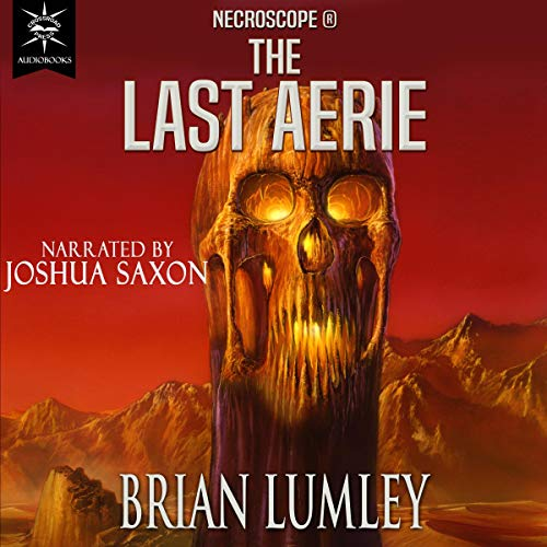 The Last Aerie cover art