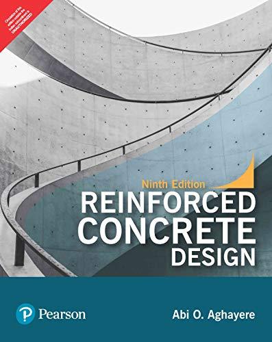 Reinforced Concrete Design, 9th edition