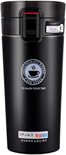 SLOSH Vaso Termico Café Termo Taza Termica Viaje para