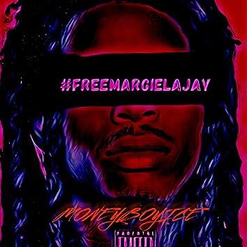 #FreeMargielaJay