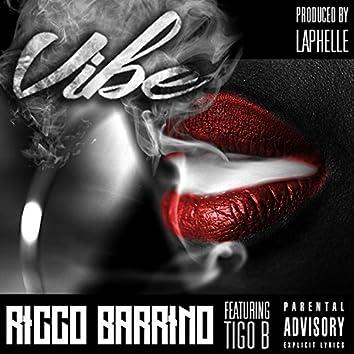 Vibe (feat. Tigo B) - Single