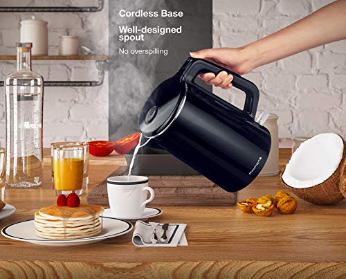 Espressokessel