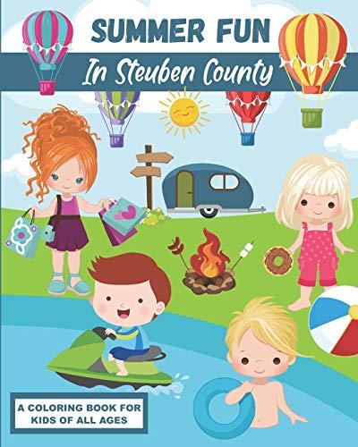 Summer Fun In Steuben County