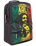 Bob Marley Roots Rock Classic Backpack