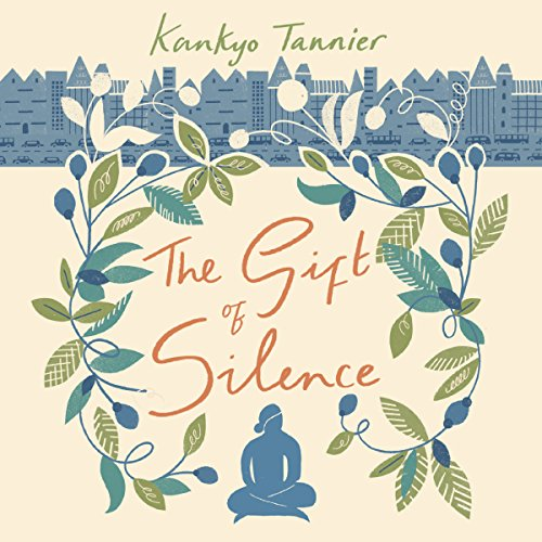 The Gift of Silence cover art